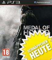 PS3 / XBOX - Medal of Honor (2010) [uncut PEGI 18 AT-Version]