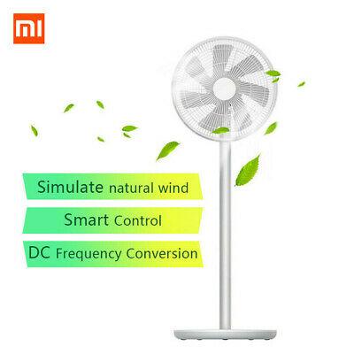 Xiaomi Smart Fan 2S Smarter Standventilator (mit Akku / Versand aus DE)
