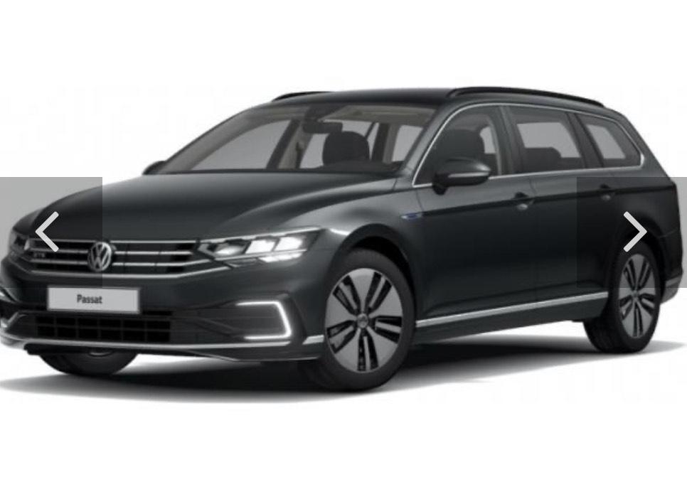[Gewerbe] leasing VW Passat GTE Variant