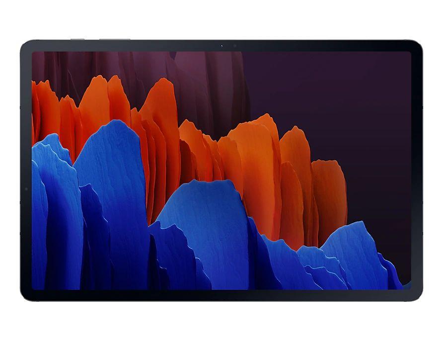 "[CB] Samsung Galaxy Tab S7 & COVER (11"" WQHD+ IPS 120Hz, 498g, 6/128GB, SD865+, WiFi, 8000mAh, AnTuTu >600k)   S7+ (12,4"" AMOLED, 10.000mAh)"