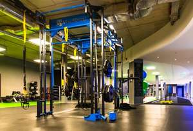3 Tage Probetraining bei Fitness First (Nutzung aller Bereiche inkl. Kursen & Wellness)