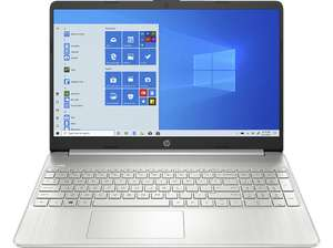 "HP 15s-eq0375ng Notebook - 15,6"" FHD, AMD Ryzen 7 3700U, 8GB RAM, 512GB M.2 PCIe, Win10 (Saturn)"