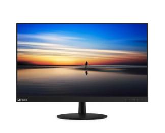 Lenovo L27m-28 27-Zoll FHD USB Type-C Monitor für 152,10 Euro, CB Kunden für 135,20 Euro, 118,30 Euro über Unidays