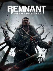 Remnant: From the Ashes kostenlos im Epic Games Store (ab 13.8.)