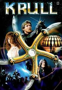 Krull HD bei Prime Video