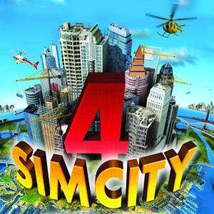 SimCity 4 Deluxe Edition (Steam) für 0,99€ (Fanatical)