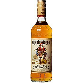 [Kaufland] Captain Morgan + gratis HP BBQ Sauce + 0,56€ zurück