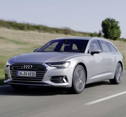 Privatleasing: Audi A6 Avant 40 TDI Sport (EZ:19) 2.0 / 204 PS für 299€ im Monat