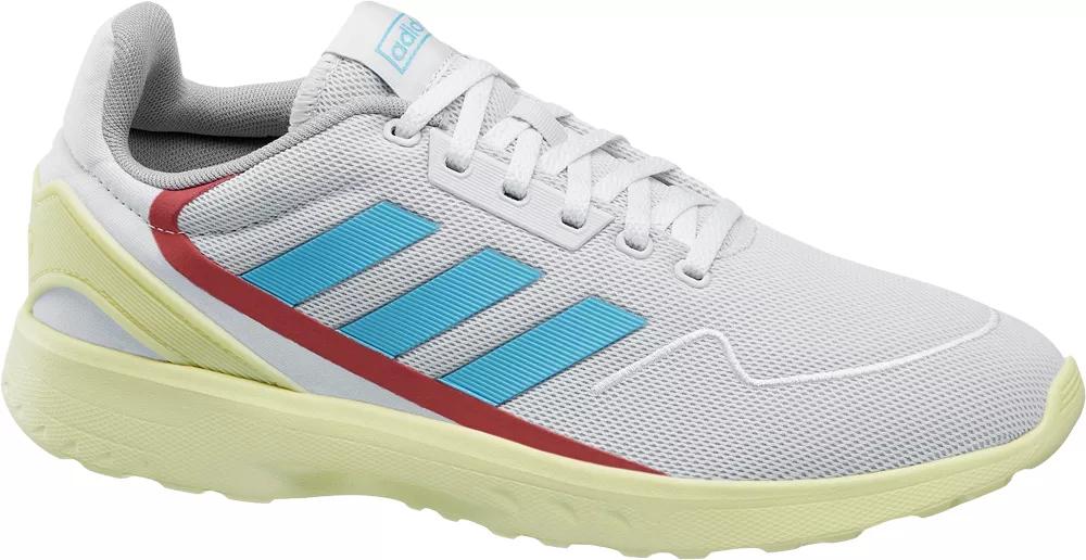 Adidas Sportschuh Nebzed mit Cloudfoam Zwischensohle (Gr. 40-49)