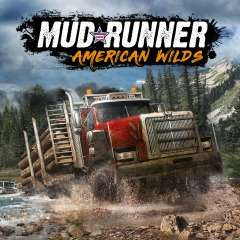Mudrunner: a Spintires Game American Wilds Edition (PS4) für 11,99€ (PSN Store PS+)