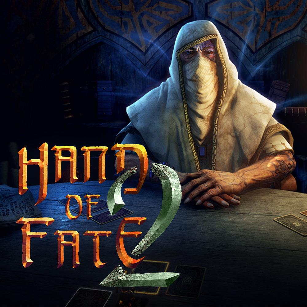 Hand of Fate 2 (Switch) für 8,51€ oder für 6,41€ ZAF (eShop)