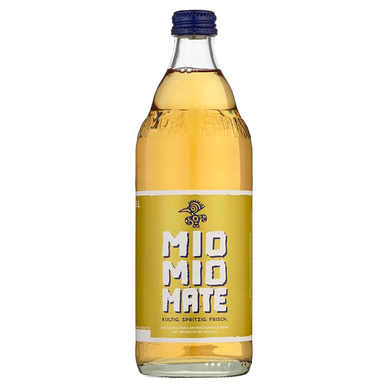 [HIT] Mio Mio Mate oder Cola für nur 0,57€ statt 0,73€