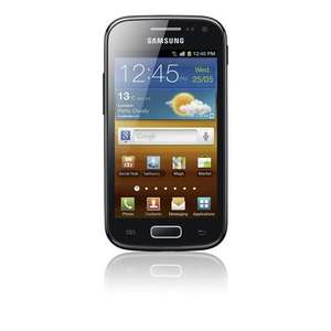 Samsung Galaxy Ace 2 I8160 Smartphone mit NFC @ Null.de