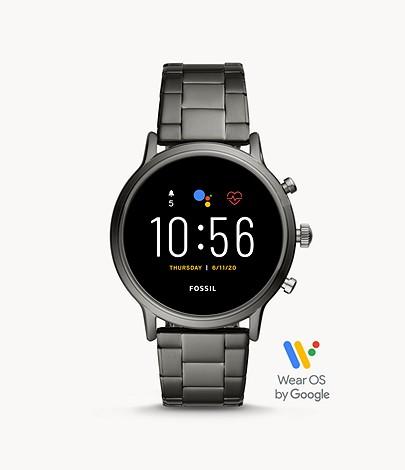 [Fossil] 30% Rabatt auf GEN5 Smartwatches Carlyle, Julianna, Garrett