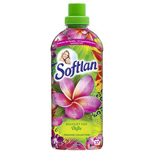 (amazon.de - SparAbo) Softlan Bouquet der Düfte Paradise Collection Weichspüler, 650 ml