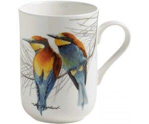 [Müller online](Filiallieferung) Sammeldeal: Reduziertes Maxwell & Williams-Geschirr, z.B. Becherserie Birds of the World