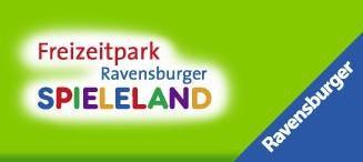 Ravensburger Spieleland Freier Eintritt für ein Kind (1 Erwachsener muss voll zahlen)