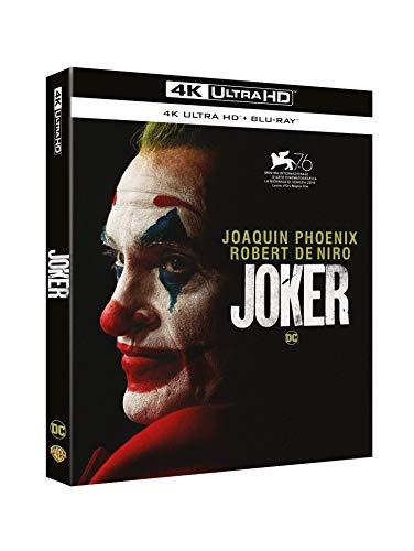 Joker (4k/UHD) 11,99 + Versand