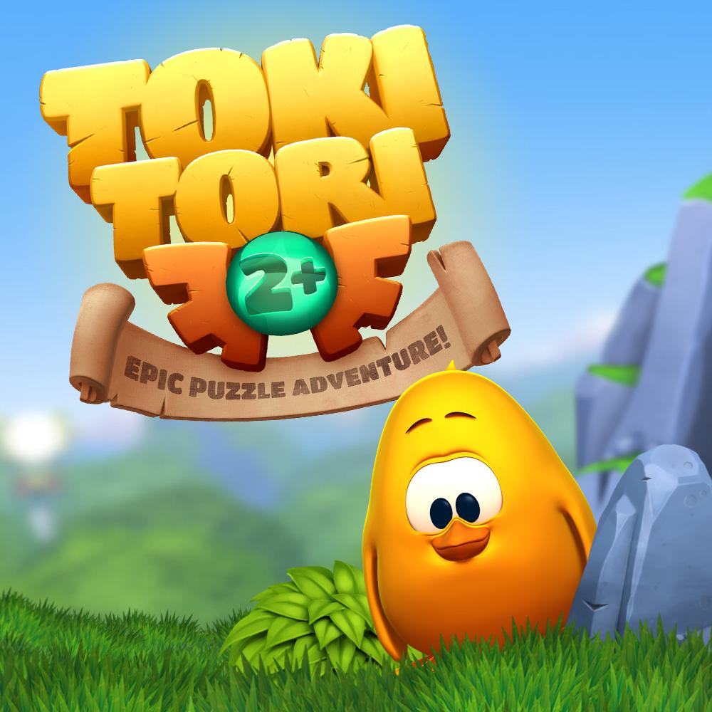Toki Tori 2+: Nintendo Switch Edition für 1,49€ bzw. 0,94€ MEX & Toki Tori (Switch) für 1,04€ bzw. 0,28€ (eShop)