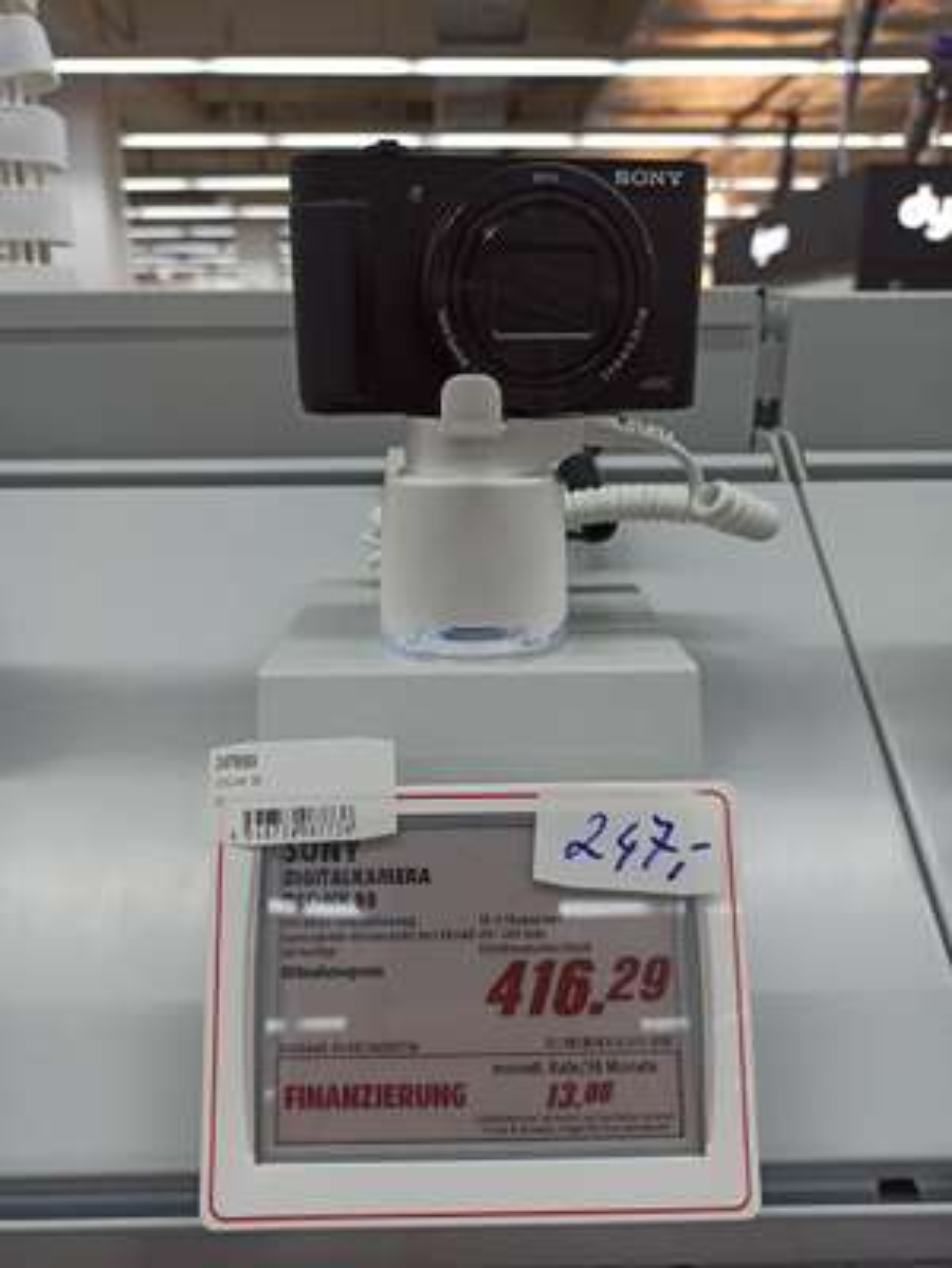 MM-Weitetstadt Sony HX99