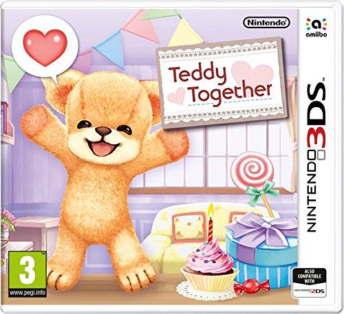 Mein Teddy und ich (3DS) für 5,25€ (Amazon UK)