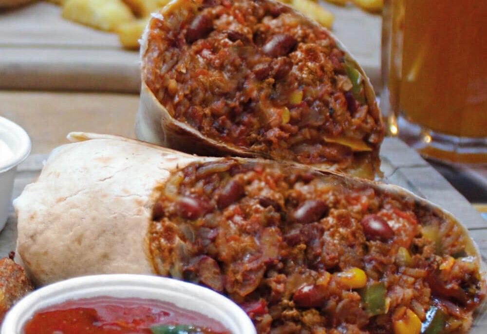 [Sausalitos] 2 x Burrito AllYouCanEat Gutscheine für 25,35€
