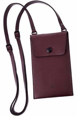12 % Rabatt auf Taschen, Handytasche, Handtaschen bei Wunschleder...