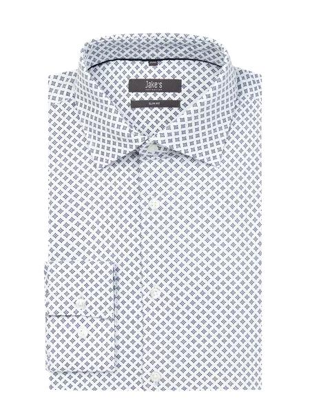 ANSON's 25% Rabatt auf den gesamten Sale, zB Jake*s Slim Fit Business-Hemd aus Natté