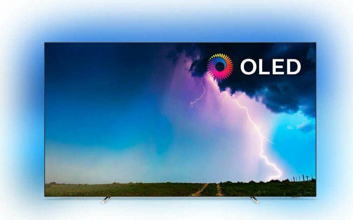 "[eBay MM] Philips Ambilight 55OLED754/12 - 55"" 4K UHD OLED TV"