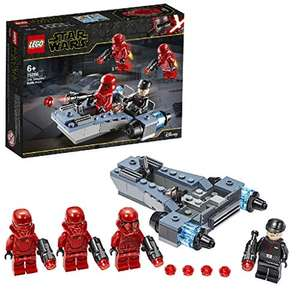 LEGO Star Wars - Sith Troopers Battle Pack 75266 (Prime)