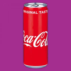 [NORMA] Coca Cola 0,33l Dose (einzeln) für 0,42€ zzgl. -,25 Pfand (1l= 1,27€)