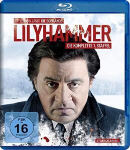 Lilyhammer - Staffel 1 (Blu-ray) für 5,38€ (Amazon Prime & Dodax)