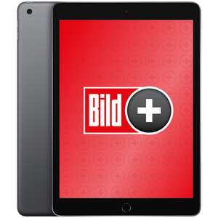 iPad 2019 mit 24 Monaten BILDplus Premium (E-Paper Ausgabe)