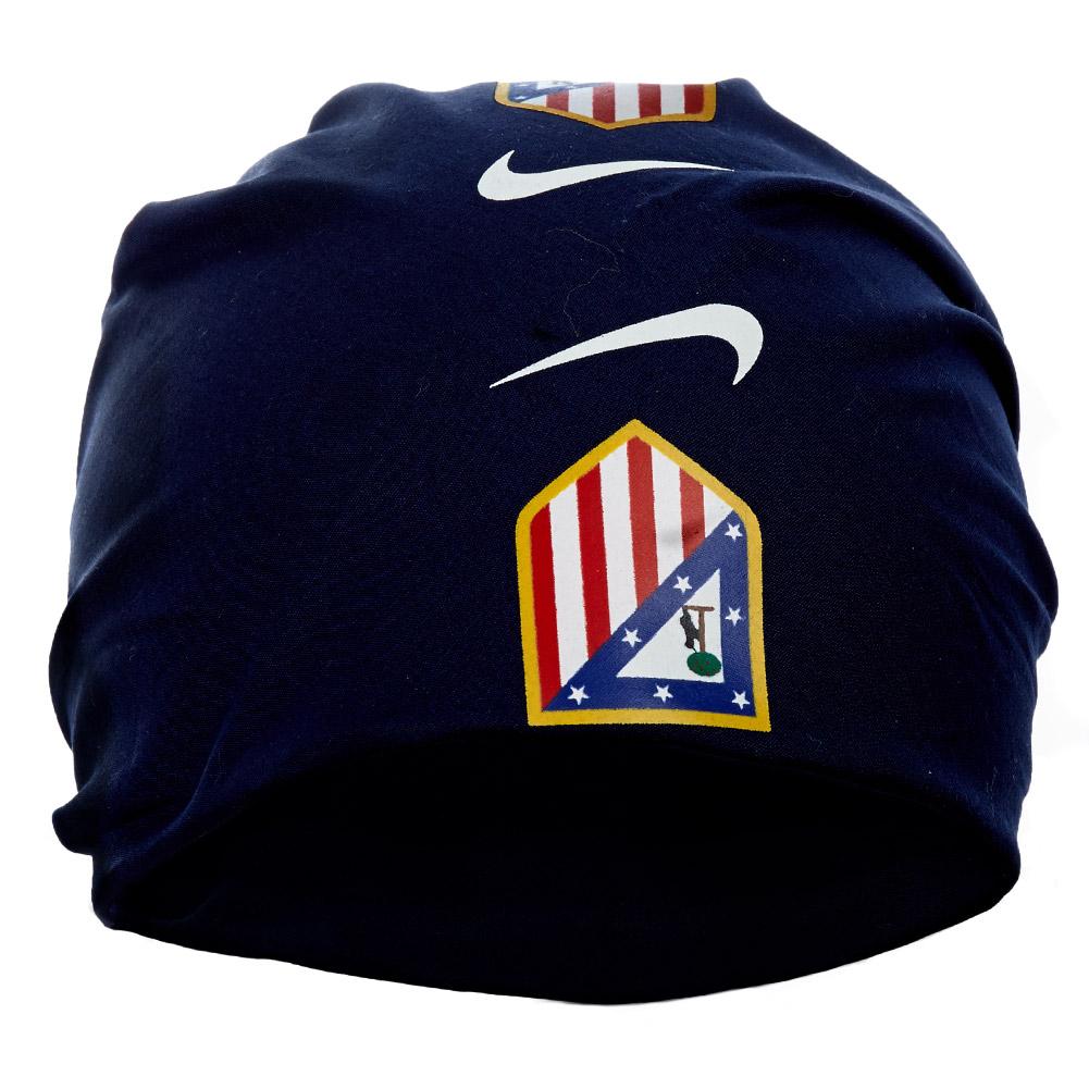 Nike Atletico Madrid Bandana für 0,55€ + 3,95€ VSK (100% Baumwolle) [SportSpar]