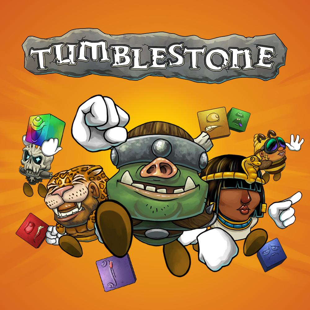 Tumblestone (Switch) für 1,55€ oder für 0,97€ ZAF (eShop)