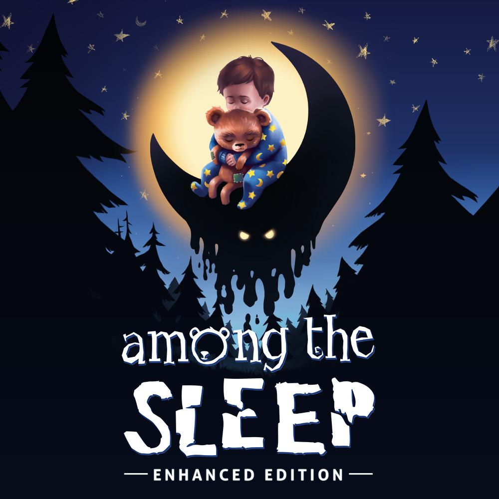 Among the Sleep - Enhanced Edition (Switch) für 6,99€ oder für 5,47€ RUS (eShop)