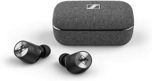 Sennheiser Momentum True Wireless 2 Bluetooth-Kopfhörer - Active Noise Cancellation, aptX (Amazon.es)