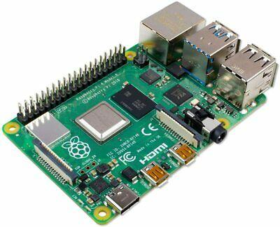 (eBay) Raspberry Pi 4B mit 4GB