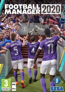 Football Manager 2020 (Steam) für 13,39€ (CDkeys)