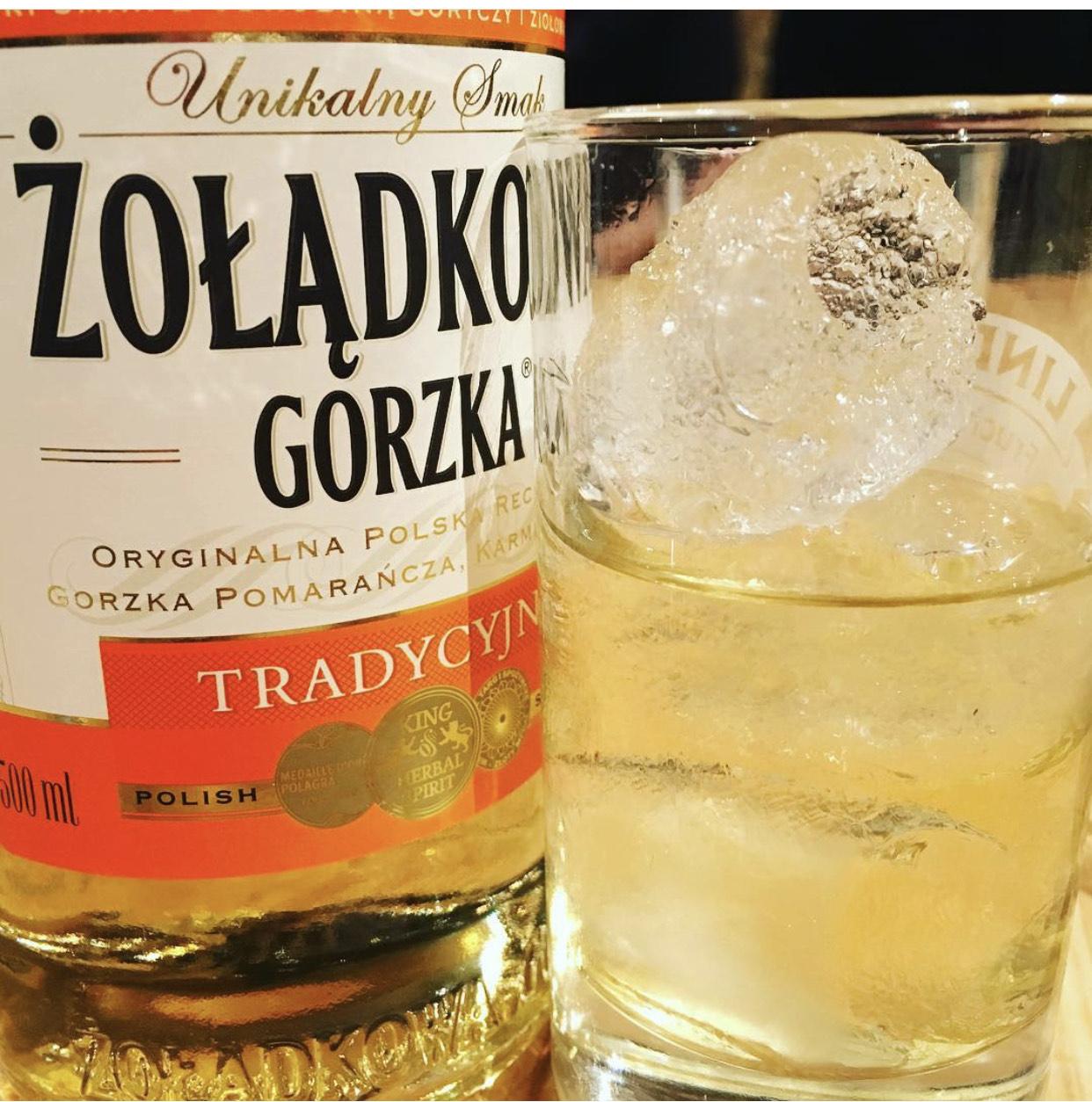 [Penny]Zoladkowa Gorzka polnischer Vodka / Likörchen Traditional 0.5l für 5.99€ | poln. Pierogi für 1.99€