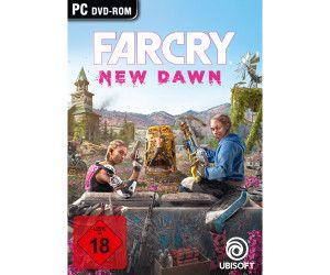 Far Cry: New DawnPC [Mediamarkt & Saturn Abholung]