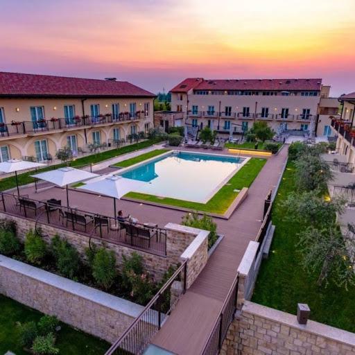 Gardasee, Italien: 4*Hotel Principe di Lazise, Roarlongo - Doppelzimmer inkl. Frühstück - gratis Storno