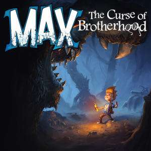 Max: The Curse of Brotherhood (Switch Code) für 8,15€ (ShopTo)