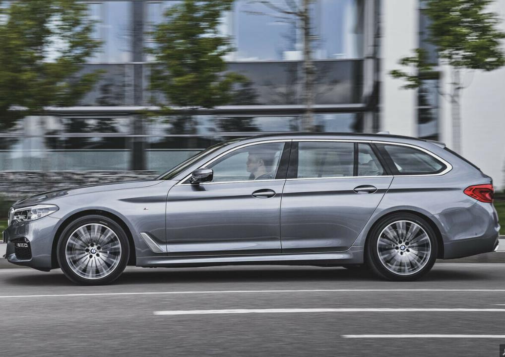 Privatleasing: BMW 530i Touring (EZ:19) 2.0 / 252 PS inkl. Garantie und Service für 325€ im Monat