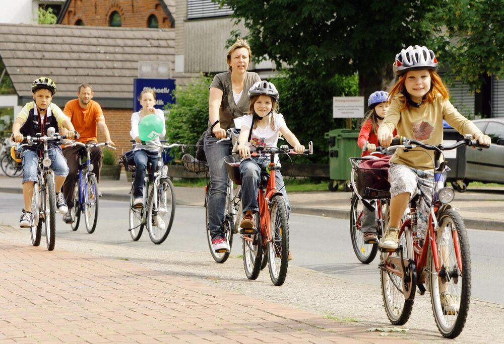 Kostenlos: EUROPA IST HIER! Stadtrallye durch Karlsruhe für Familien und Jugendliche