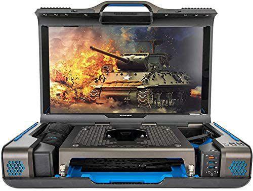 Amazon.de // Gaems Guardian Pro XP gaming Koffer für PS4, XBOX // Wieder verfügbar ohne Liefertermin