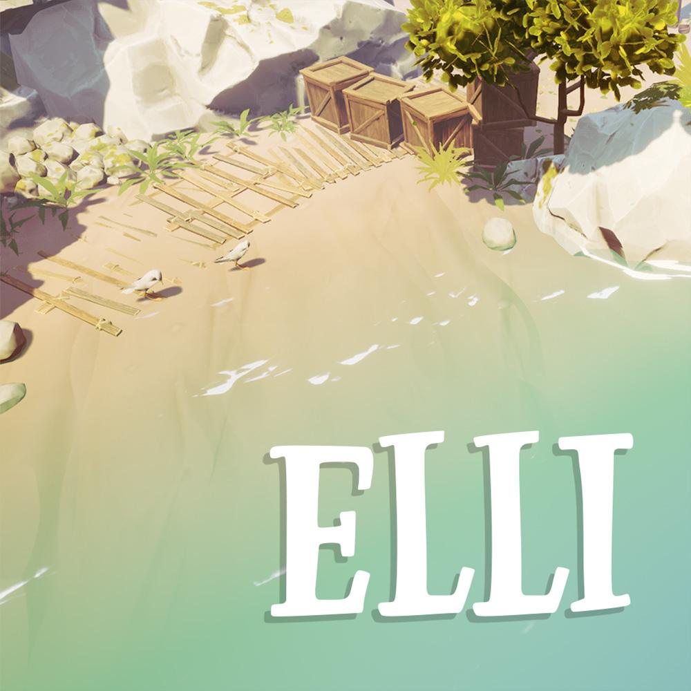 Elli (Switch) für 5,59€ oder für 4,39€ ZAF (eShop)