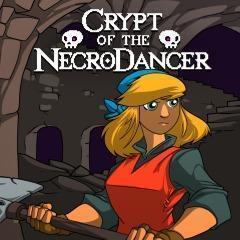 Crypt of the NecroDancer (PC) für 2,99€ (GOG)