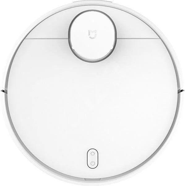 Xiaomi Mi Robot Vacuum Mop Pro: Saugroboter mit Wischfunktion - Versand aus DE (LDS Scanner, 2100Pa Saugkraft)