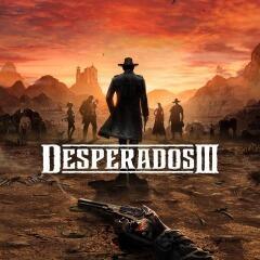 Desperados III (Steam) für 20,19€ (CDKeys)